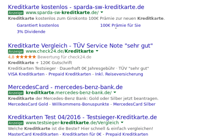 "Quelle: <a href=""http://www.googlewatchblog.de/2016/04/websuche-google-hintergrundfarbe-adwords/"">Google Watchblog</a>"